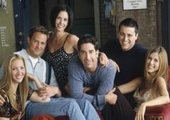 Friends pode ganhar reunião com elenco original, segundo site!