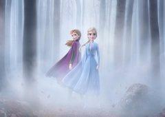 Frozen 2 | Elsa precisa descobrir o passado em NOVO TRAILER!