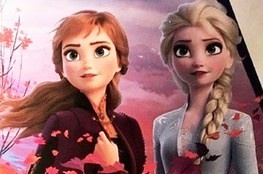 Frozen 2 | Muitos perigos no PRIMEIRO TRAILER do filme!