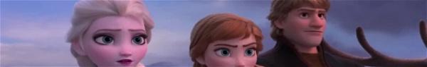 Frozen 2 | Exibição do longa termina em briga de facão e 5 presos!
