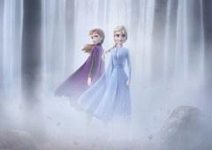 Frozen 2 | Filme ganhará novo trailer AMANHÃ!