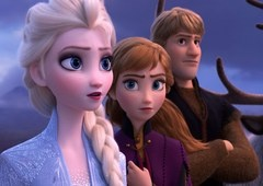 Frozen 2 | Namorada de Elsa? Mãe? As teorias sobre a nova personagem