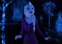 Frozen 2 ganha trailer internacional e lista de músicas oficiais!