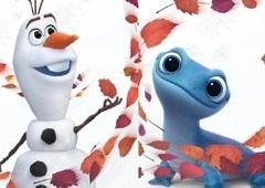 Frozen 2 | NOVO TRAILER traz várias cenas inéditas!