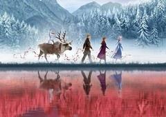 Frozen 2 vai revelar origem dos poderes de Elsa, diz diretor de animação!