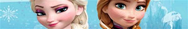 Frozen 2: Vaza imagem com Anna e Elsa com visual diferente