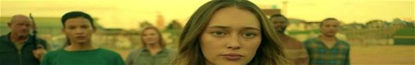 FTWD: está Alicia se tornando na protagonista que a série precisa?