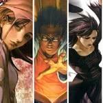 Fugitivos: Conheça os integrantes desse grupo de super-heróis