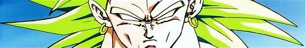 Funimation quer Broly em Super Smash Bros. Ultimate