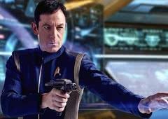 3 razões porque o Capitão Lorca vai fazer falta em Star Trek: Discovery