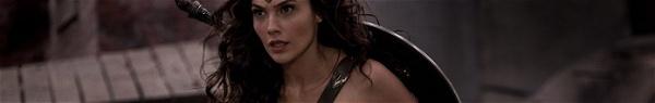 5 motivos por que Gal Gadot é a melhor Mulher-Maravilha