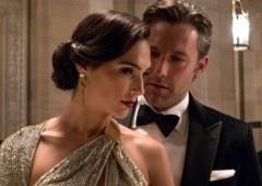 Gal Gadot revela o quanto adora o Batman de Ben Affleck