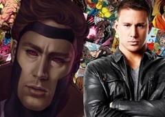 Gambit deve ser apresentado no MCU, mas sem Channing Tatum