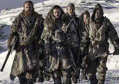 Game of Thrones: 6 detalhes a descobrir em Beyond the Wall