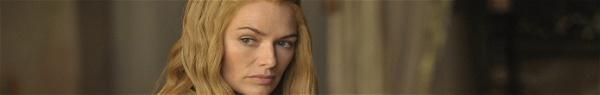 Game of Thrones | Atriz que interpreta Cersei promete surpresas para o final
