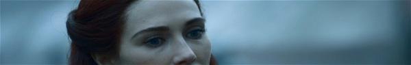 Game of Thrones | Atriz que vive Melisandre fala sobre sua volta para oitava temporada
