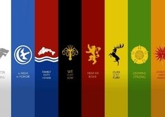 Game of Thrones | Casa Targaryen é a favorita do público!