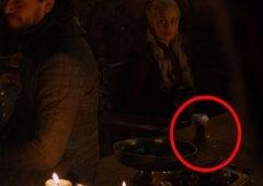 Game of Thrones | Diretor justifica copo em cena e responsabiliza audiência pela repercussão!