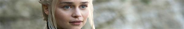 Game of Thrones | Emilia Clarke revela que quase morreu após a primeira temporada