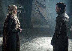 Game of Thrones ganha data de estreia e teaser. Entenda a cena misteriosa!