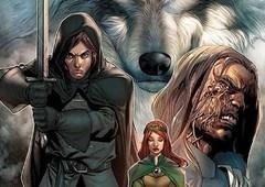 Game of Thrones irá ganhar nova série em quadrinhos!