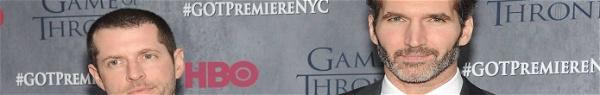 Game of Thrones   Produtores cancelam participação na Comic Con!