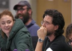 Game of Thrones | Reação de Kit Harington com destino de Daenerys (VÍDEO)