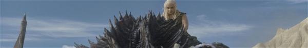 Game of Thrones | Roteiro final revela porque Drogon queimou o Trono de Ferro