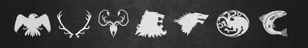 Game of Thrones: Série prelúdio tem elenco anunciado