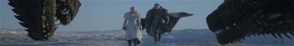 Game of Thrones | Trailer da oitava temporada quebra recorde de visualizações