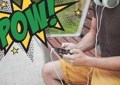 10 games para celular obrigatórios para qualquer fã de super-heróis