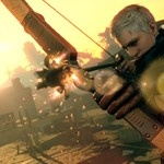 Gamescom 2016: Konami anuncia Metal Gear Survive