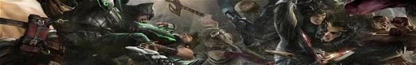 Gamescom 2017: divulgado segundo Pacote de Lutadores de Injustice 2!
