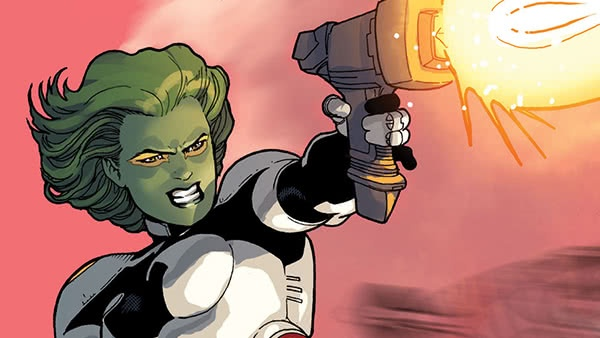 Gamora Zen Whoberi Ben Titan
