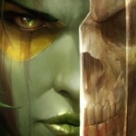 8 fatos sobre Gamora, a mulher mais perigosa do Universo