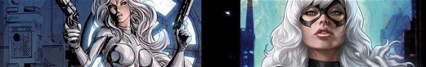 Gata Negra e Sabre de Prata vão ganhar filme solo!