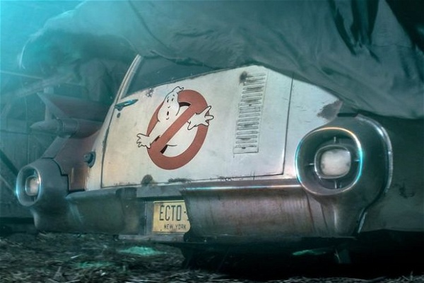 Primeira imagem de 'Caça-Fantasmas 3'