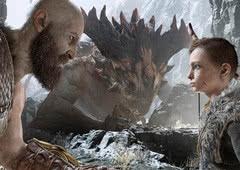 God of War ganha data de lançamento e novo trailer!