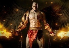 Quando sai o filme de God of War?