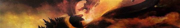 Godzilla 2 pode ter uma trama mais complexa do que esperamos