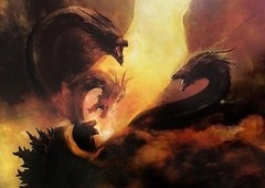 Godzilla 2: Rei dos Monstros - Nova imagem traz monstro Ghidorah