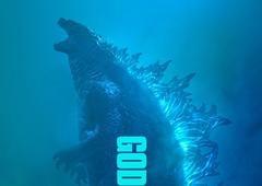 Godzilla 2: Rei dos Monstros | Confira os novos pôsteres dos incríveis titãs!