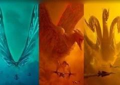 Godzilla 2 | Sequência contará com monstros Kaiju nunca vistos