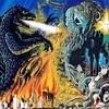 Godzilla: Conheça os Kaijus mais bizarros da franquia!
