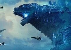 Godzilla | Novo clipe mostra outra versão do kaiju!