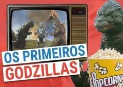Godzilla | Reagindo aos filmes antigos (VÍDEO)