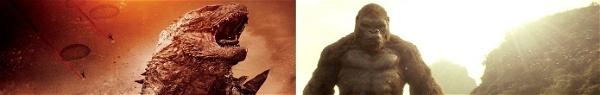 Godzilla vs Kong: Gravações começam esta semana, garante diretor!