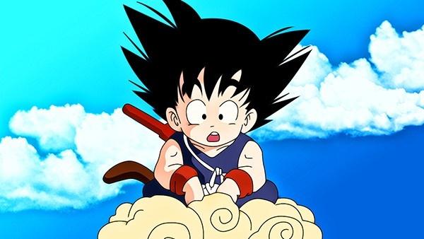 Goku Conheca A Historia Do Protagonista De Dragon Ball Aficionados