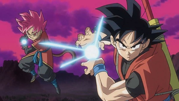 Dragon Ball Heroes: quem é o Goku Xeno? - Aficionados