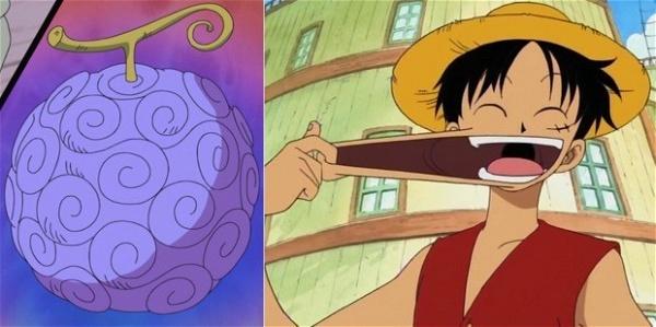 17 Akuma no Mi (Frutas do Diabo) mais famosas de One Piece - Aficionados